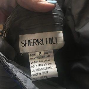 Sherri Hill Homecoming, cocktail, prom Dress sze 6